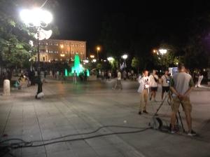syntagma sq reporters