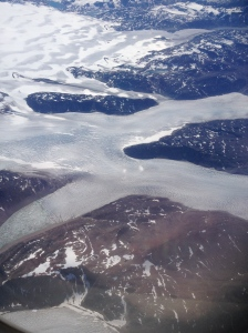 frozen over Greenland 2