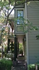 Gaige house Sonoma b