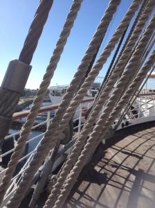 QM ropes.