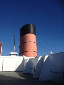 one of the three Iconic QM funnels.
