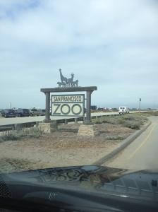 SF zoo