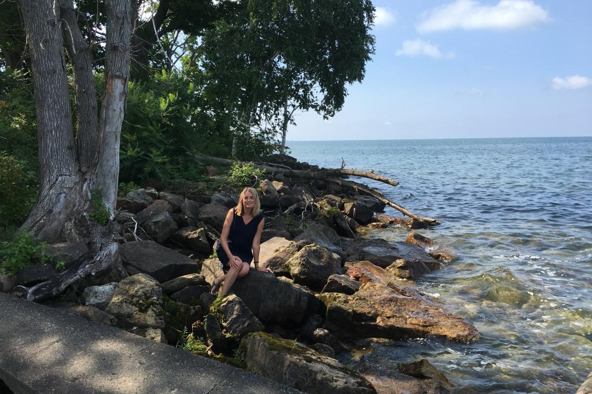 Great Lakes Road Trip Day 15: Michigan's thumb